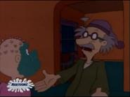 Rugrats - Aunt Miriam 504