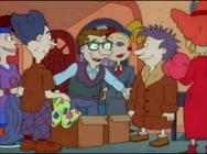 Rugrats - Be My Valentine 4