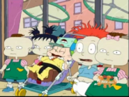 Rugrats - Hold the Pickles 89