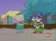 Rugrats - Officer Chuckie 115
