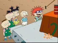 Rugrats - The Magic Show 4