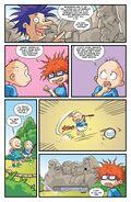 Rugrats 6 Boom Comic 7