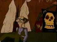 Candy Bar Creep Show - Rugrats 282
