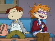 Chuckie and Phil RV Having Fun Yet-1