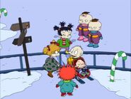 Rugrats - Babies in Toyland 732