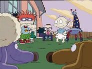 Rugrats - Bow Wow Wedding Vows 282