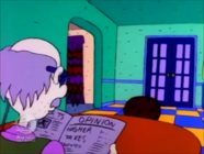 Rugrats - Stu Gets A Job 128