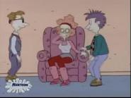 Rugrats - Superhero Chuckie 73