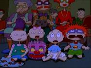 Chanukah - Rugrats 307