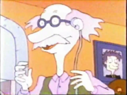 Monster in the Garage - Rugrats 14