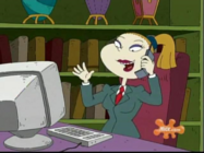 Rugrats - Angelica's Assistant 25