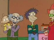Rugrats - Auctioning Grandpa 14