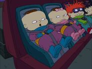 Rugrats - Babies in Toyland 156