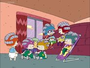 Rugrats - Baby Power 196