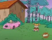 Rugrats - Partners In Crime 199