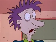 Rugrats - The Turkey Who Came to Dinner 177