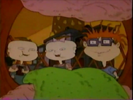 Candy Bar Creep Show - Rugrats 339