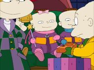 Rugrats - Babies in Toyland 1191
