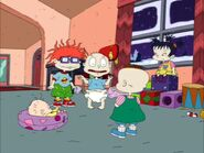 Rugrats - Babies in Toyland 59