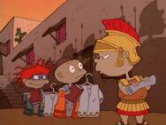 Rugrats - Chanukah 11