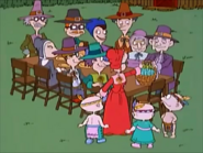Rugrats - The Turkey Who Came to Dinner 6