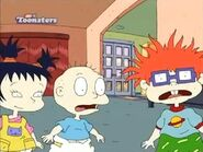 Rugrats - They Came from the Backyard 175