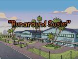 Runaround Susie