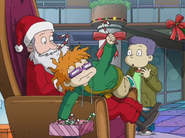 Chuckie and Tommy The Finster Who Stole Christmas-3