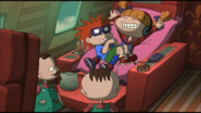 Nickelodeon's Rugrats in Paris The Movie 259