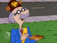 Rugrats - Angelica Nose Best 191