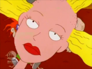 Rugrats - Angelica Nose Best 244
