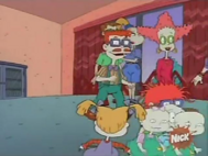 Rugrats - Tie My Shoes 233