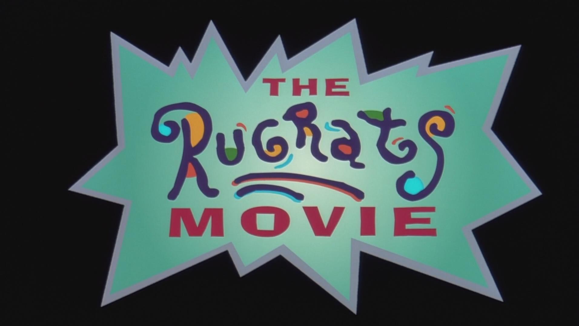 The Rugrats Monkey Express