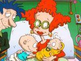 Pickles family