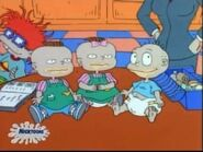 Rugrats - All's Well That Pretends Well 156
