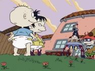 Rugrats - Bow Wow Wedding Vows 21