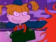 Rugrats - Chuckie's Red Hair 238