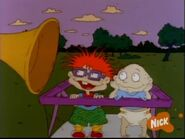 Rugrats - Grandpa's Teeth 4