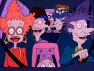 Rugrats - The Santa Experience (124)