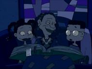 Rugrats - A Rugrats Kwanzaa 186