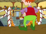 Rugrats - Babies in Toyland 942