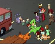 Rugrats - Big Showdown 229