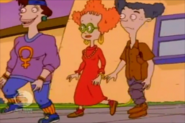 Rugrats - Clan of the Duck 30