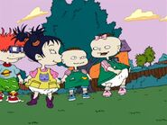 Rugrats - Daddys Little Helpers 3