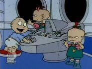 Rugrats - Destination Moon 64
