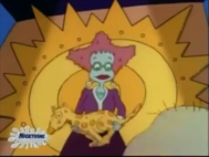 Rugrats - Game Show Didi 179