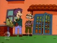 Rugrats - The Magic Baby 202