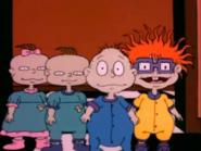 Rugrats - The Santa Experience 176