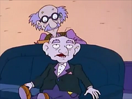 Rugrats - The Turkey Who Came to Dinner 191