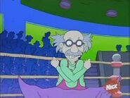 Rugrats - Wrestling Grandpa 123